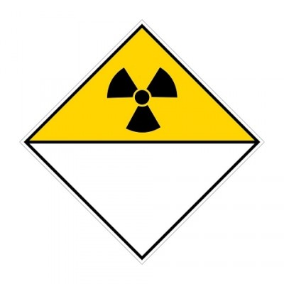 ADR 7D Radioactief
