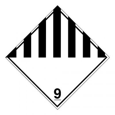 ADR 9 - Diversen
