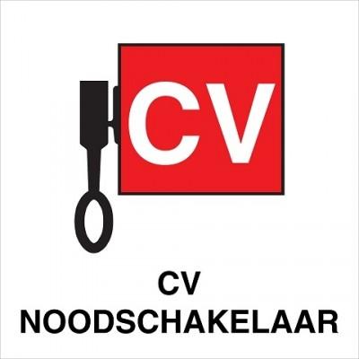 CV noodschakelaar
