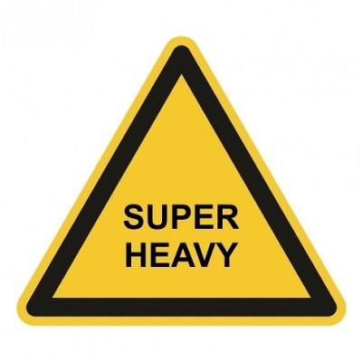 PIC 490 - S Super Heavy