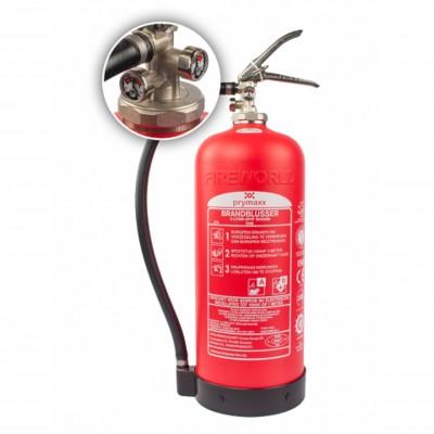 Brandblusser 6 Liter