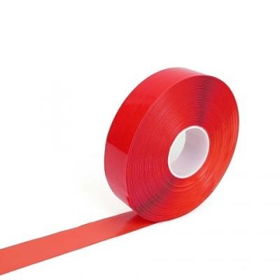 Picto-Stripe 50 mm  ROOD (rol 30 meter)