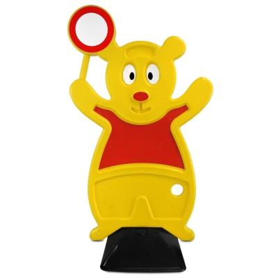 Traffic Teddy