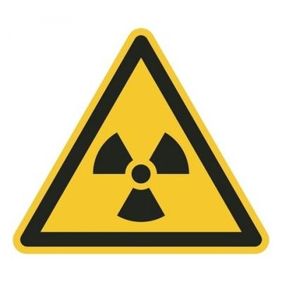 W003 Radioactieve stoffen