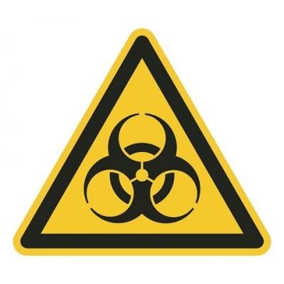 W009 Biologisch besmettingsgevaar