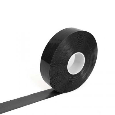 Picto-Stripe 50 mm  ZWART (rol 30 meter)