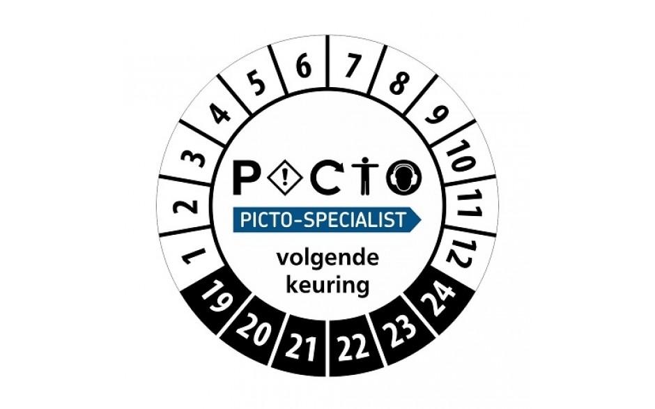 931 Met eigen tekst of logo