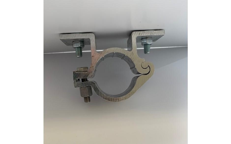 Blinde bevestiging ø 48 mm enkel dibond