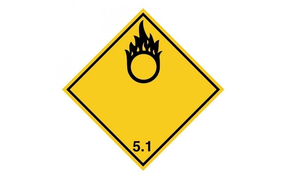 ADR 5.1 - Oxyderende stoffen Organische peroxyden
