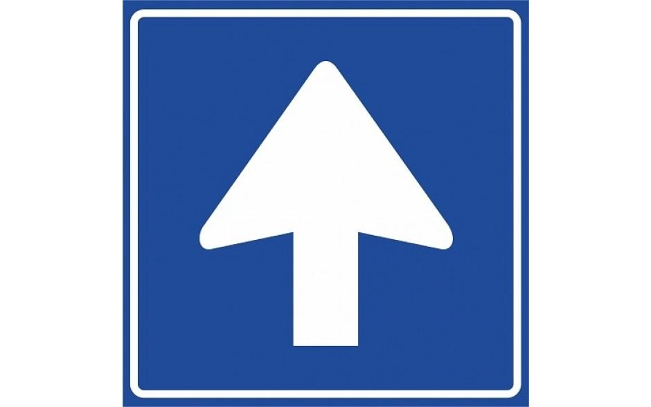 C04 Eenrichtingsweg