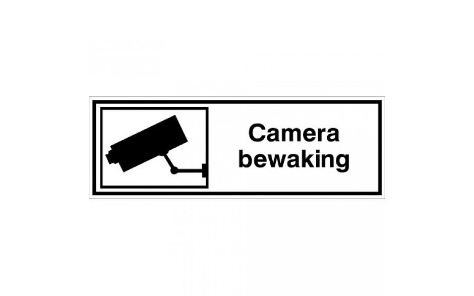 WT10 Camera bewaking