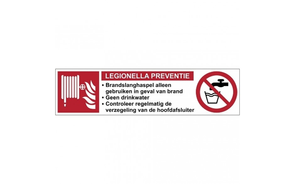 FT11 Legionella preventie