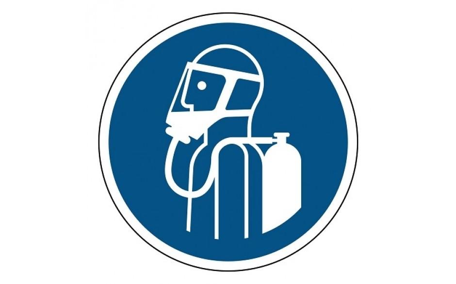 M047 Gebruik autonoom ademhalingstoestel