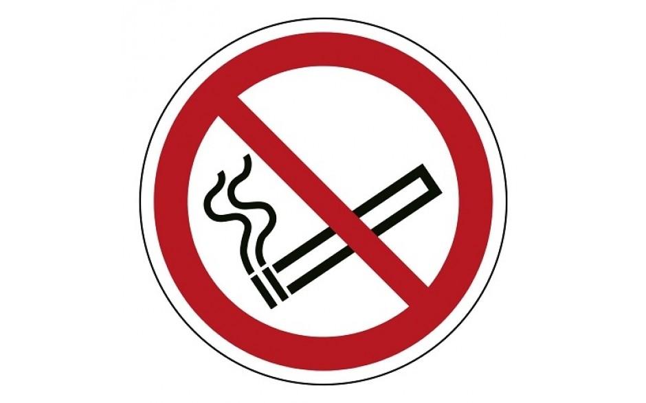P002 Verboden te roken