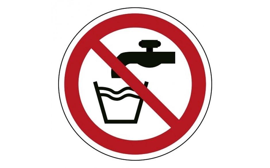 P005 Geen drinkwater