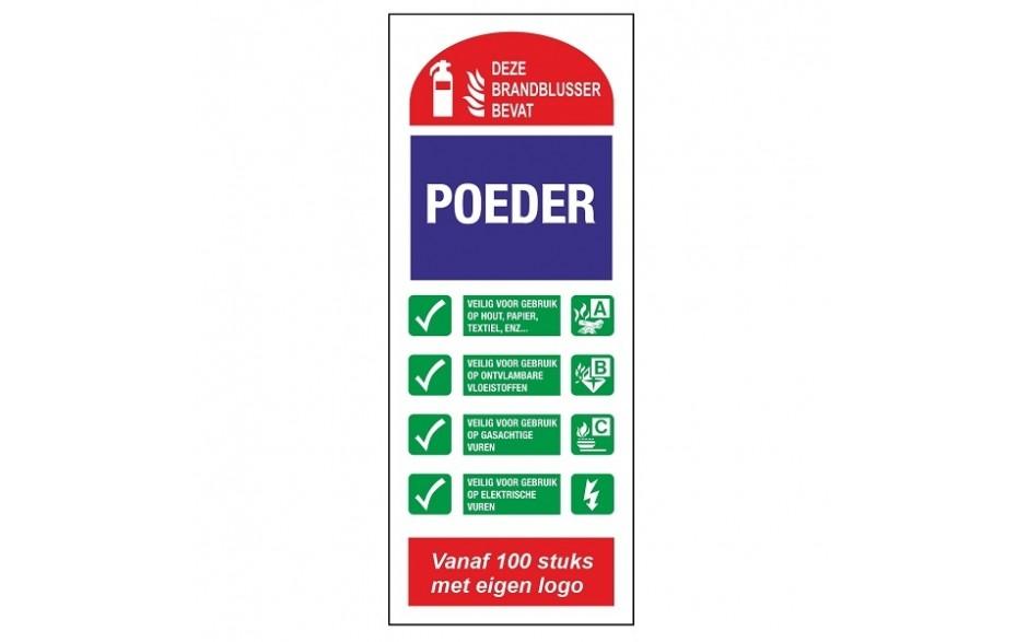 FT04 Blusser ID Poeder