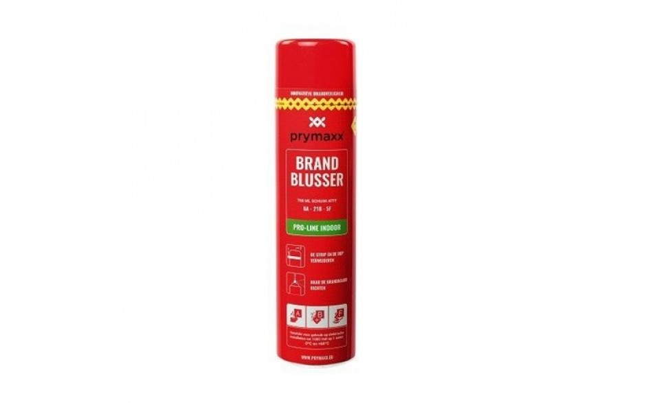 Pro-Line spray blusser INDOOR