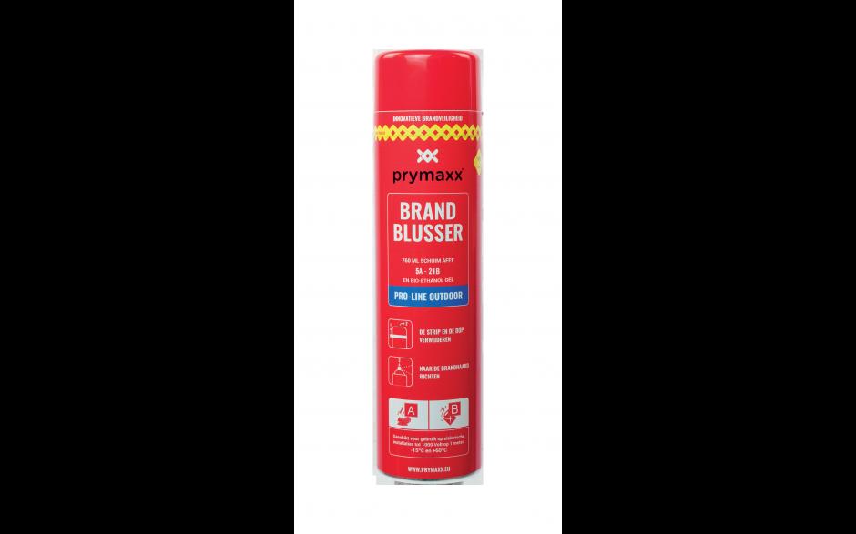 Pro-Line spray blusser