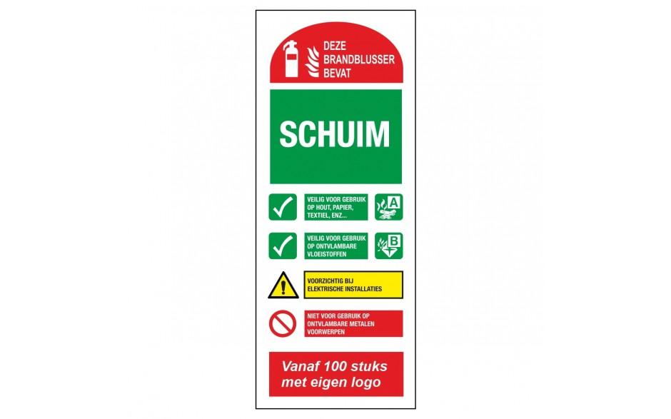 FT05 Blusser ID Schuim