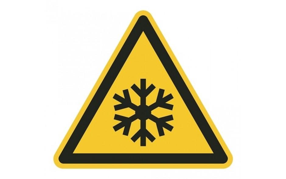 W010 Lage temperatuur