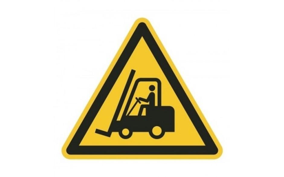 VW014 Transportvoertuigen / heftrucks