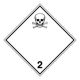 ADR 2.3 - Gassen, brandbaar en niet-brandbaar