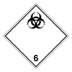 ADR 6.2 - Giftige en schadelijke stoffen