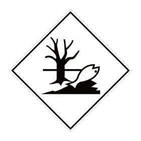 ADR 9 - Gevaarlijke stof voor het milieu