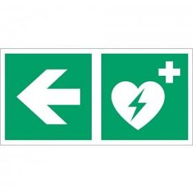 EO90 Pijl + AED links