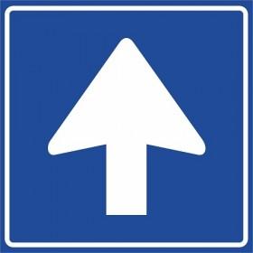 C03 Eenrichtingsweg