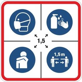 Combinatie pictogram