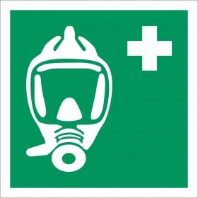E029 Vluchtmasker