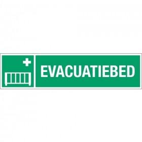 ET10T Evacuatiebed