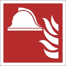 F004 Brandbestrijdingsmiddelen