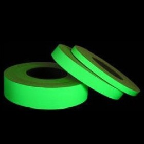 Nalichtende tape (100 mcd)