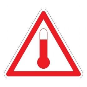 IMDG-HT - Hoge temperatuur