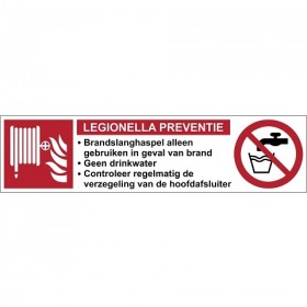 FT11 Legionella preventie