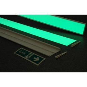LLL Low Location Lighting strip (300 mcd)
