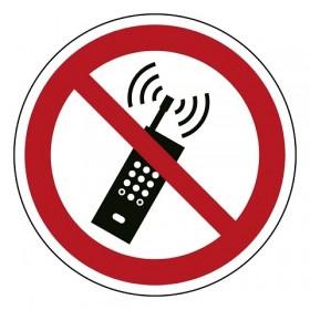 P013 Telefoon verboden