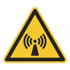 W005 Niet-ioniserende straling