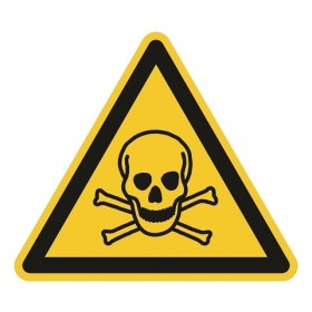 W016 Giftige stoffen