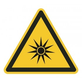 W027 Optische straling