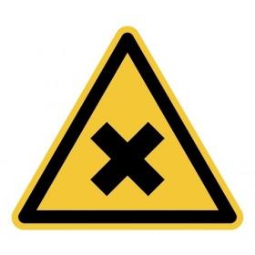 WO05 Schadelijke of irriterende stoffen