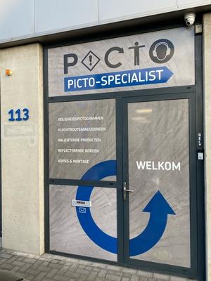 Picto Specialist